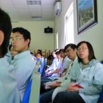 Pfingstseminar 2016 Moralische Verantwortung in der Medizin