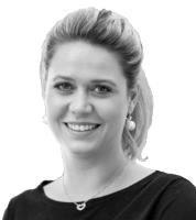 Chefredakteurin Liberale Perspektiven Dr. Ann Sophie Löhde