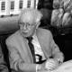 Senior-Senior des VLA Wolfgang Schollwer